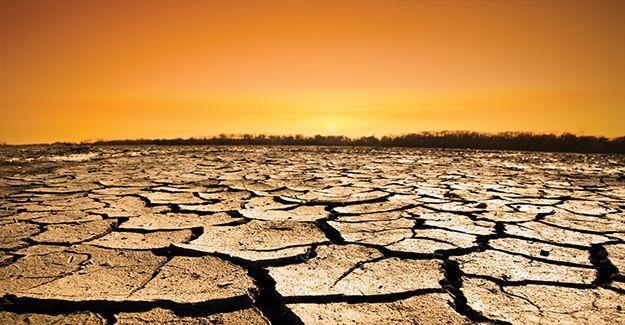 2016 gelmiş geçmiş en sıcak yıl olabilir