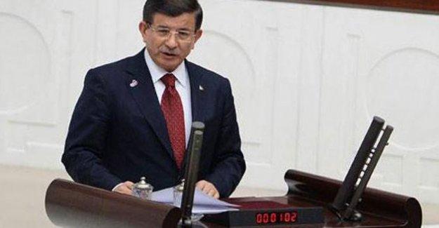64. hükümet programı açıklandı