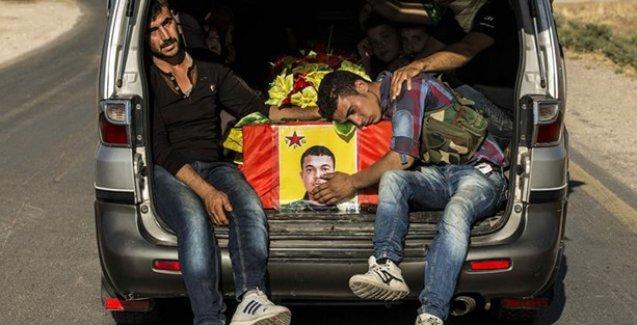 8 fotoğrafçı Kobani izlenimlerini anlattı: Objektif Ardından Kobani