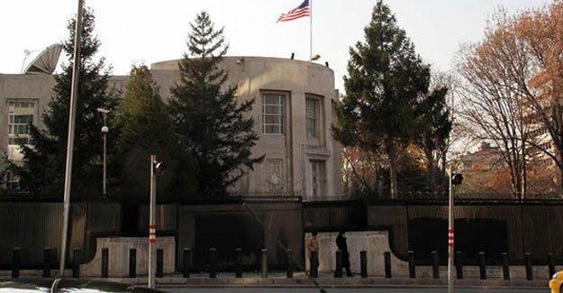 ABD Büyükelçiliği'nden 'Tahir Elçi' açıklaması