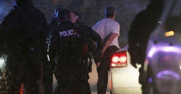 ABD'de silahlı çatışma; 3 ölü, 9 yaralı
