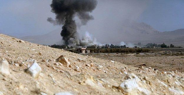 ABD'den Suriye'ye ikinci silah yardımı
