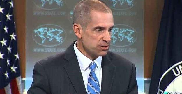 ABD Dışişleri Bakanlığı: Dündar ve Gül'ün tutuklanmasından rahatsızlık duyuyoruz