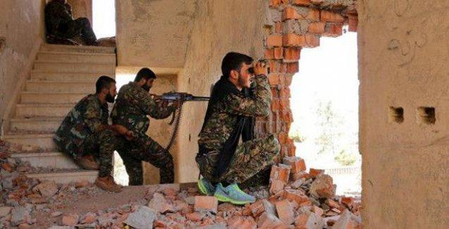 ABD: YPG'ye artık silah ve mühimmat vermeyeceğiz
