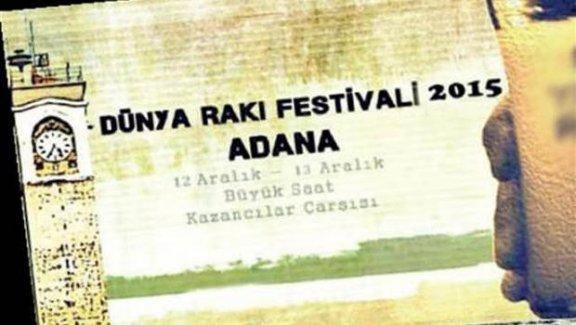 Adana'daki 'Rakı Festivali'nin yasaklanması İsviçre basınında