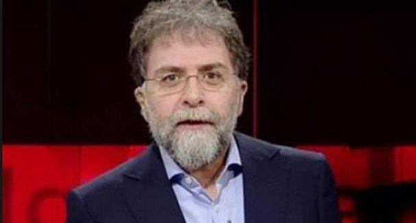 Ahmet Hakan'ın programına RTÜK'ten ceza