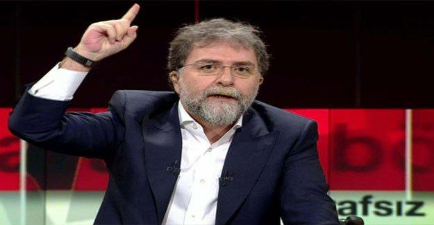 Ahmet Hakan'dan Celal Şengör'e: Allah seni  Diyarbakır Zindanı'na düşürsün!