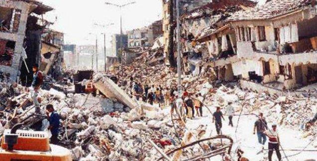 AİHM'den Türkiye'ye '17 Ağustos depremi' cezası