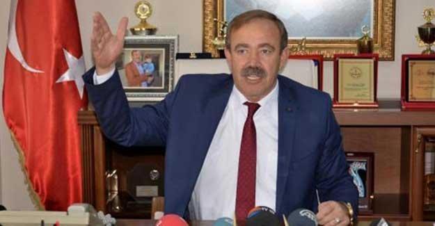 Tutuklanması istenen HDP'li Akdeniz Belediye Eşbaşkanı Fazıl Türk serbest
