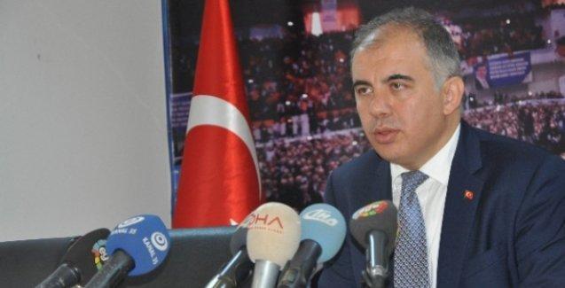 AKP İzmir İl Başkanı: Artık şehit gelmeyecek
