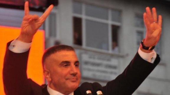 AKP'liler oy pusulalarının fotoğrafını Sedat Peker'e gönderiyor