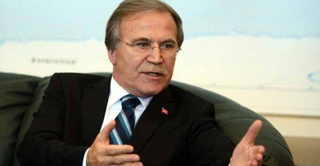 AKP'li Şahin: Sizin 3 milyar Euro'nuza ihtiyacımız yok