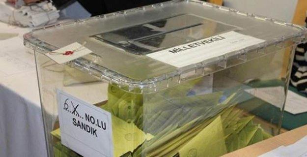 HDP, Dersim için YSK'ye başvurdu