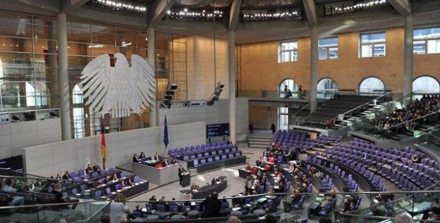 Almanya'da ötanazi artık yasal