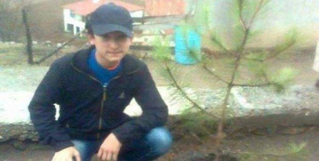 Ankara'da 1 çocuk işçi yaşamını yitirdi