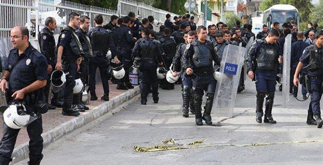 Antalya'da G20 zirvesini protesto eden 6 kişi daha gözaltına alındı