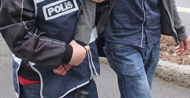 Antalya'da IŞİD operasyonu: 20 gözaltı