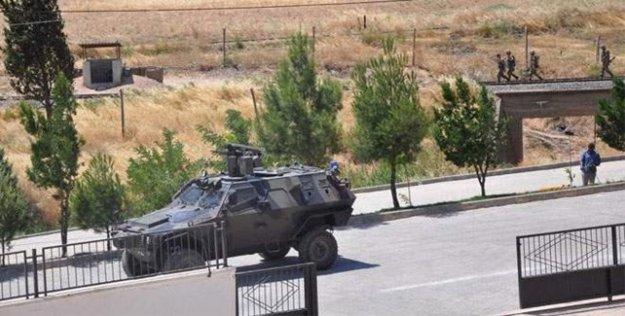 Antep sınırında dört IŞİD'li öldürüldü