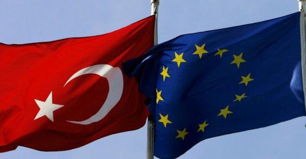 Af Örgütü'nden AB'ye çağrı: Türkiye'ye sığınmacıları göndermeyin