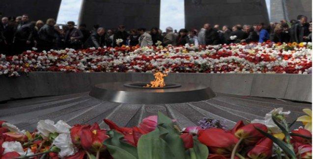 Avrupa Yeşiller Partisi'nden Ermeni Soykırımı kararı