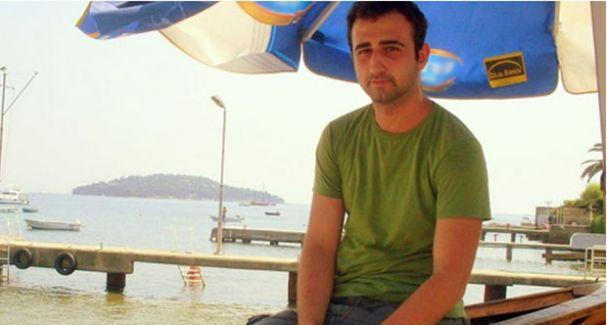 Aziz Güler'in fotoğrafını Facebook'tan paylaşan psikolog tutuklandı