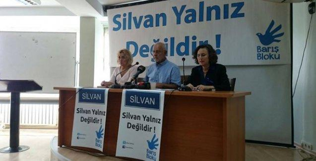 Barış Bloku'ndan Silvan için uluslararası dayanışma çağrısı
