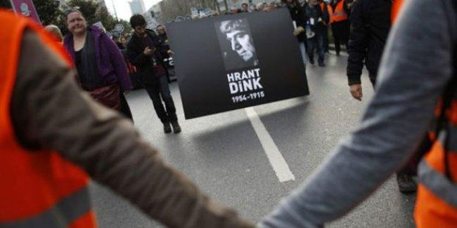 Başsavcılık: Dink cinayetinin işlendiği gün İstanbul Jandarma da oradaydı