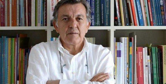 Bekir Ağırdır: Kürtlerin oylarının AKP'ye gittiği söylemi doğru değil
