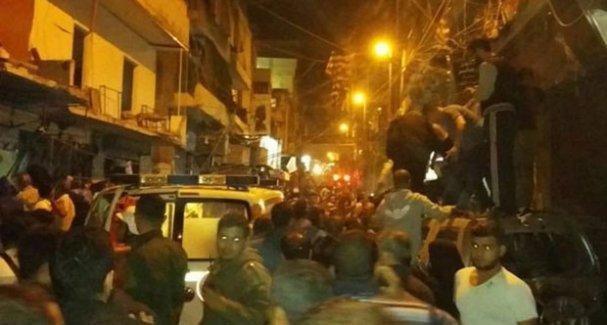 Beyrut'ta 2 ayrı patlama: En az 37 ölü