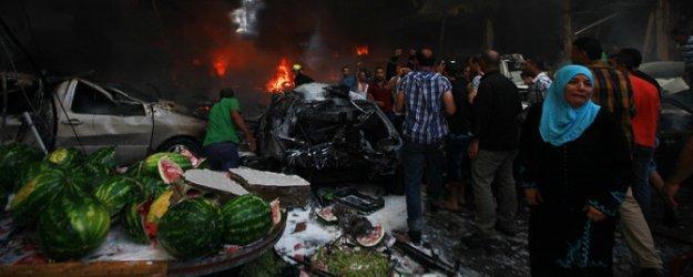Beyrut'ta en az 37 kişinin öldüğü bombalı saldırıları IŞİD üstlendi