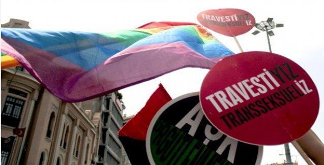 Bir grup aktivist LGBTİ'den T harfini çıkartmak istiyor