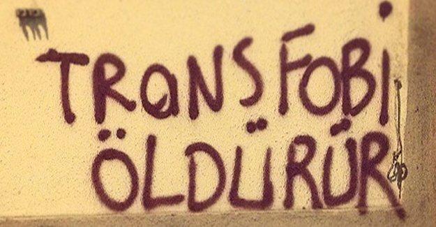 Bir yılda 271 transfobik nefret cinayeti işlendi