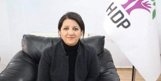 Buldan: HDP için mücadele yeni başladı