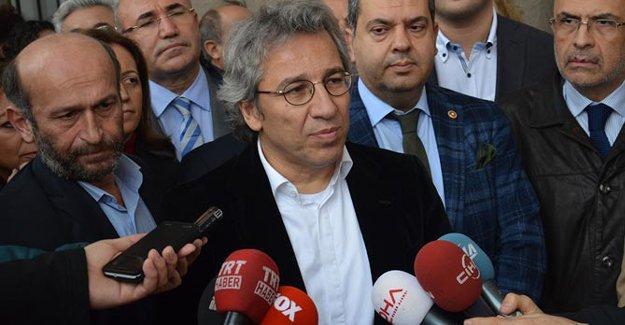 Can Dündar ve Erdem Gül'ün tutuklanmasına ABD'den tepki