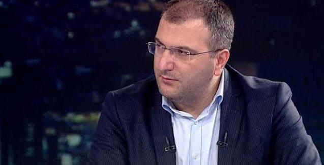 Kılıçdaroğlu'ndan Cem Küçük tepkisi