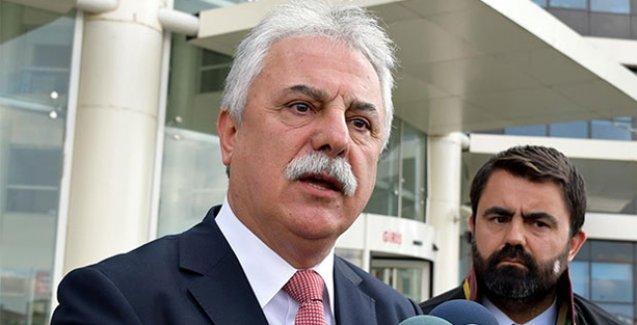 CHP il başkanına Erdoğan'a hakaret iddiasıyla 17 ay hapis