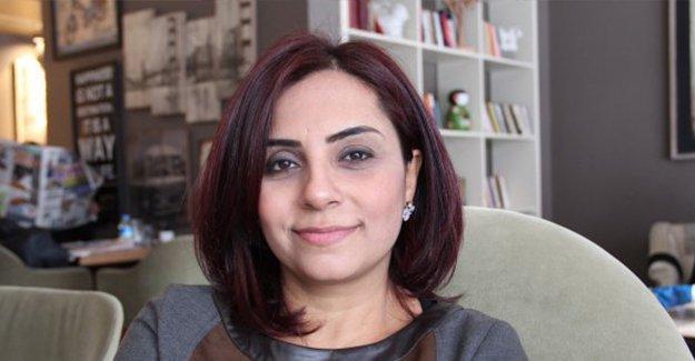 CHP milletvekili Selina Doğan, TBMM AB Uyum Komisyonu üyeliğine seçildi