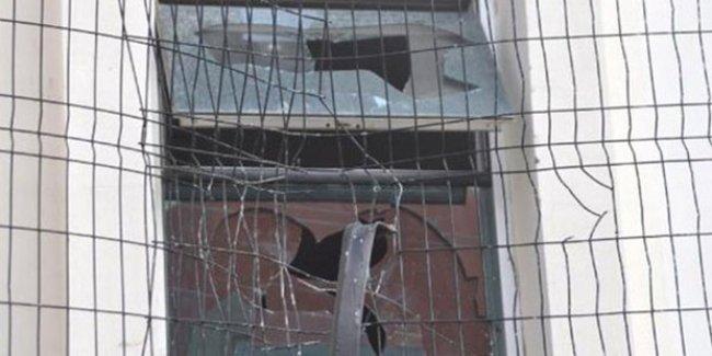 Cizre adliyesine roketatarlı saldırı