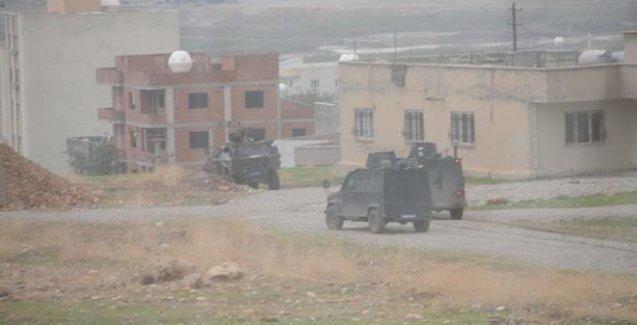 Cizre'de 1 uzman çavuş yaşamını yitirdi, 4 asker yaralandı