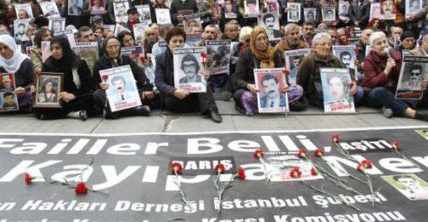 Cumartesi Anneleri: 35 yıldır devleti yönetenler Hayrettin Eren'in akıbetini gizliyor