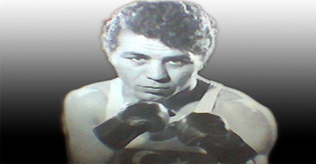 'Dakikada 120 yumruk atan boksör' hayatını kaybetti