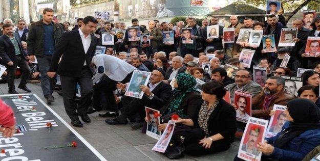 Demirtaş: Buyrun Başbakan Silvan'a gidelim