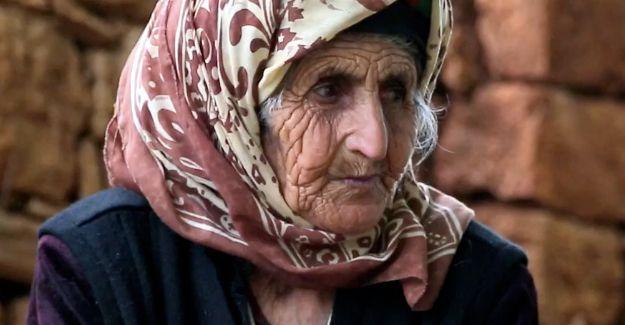 Dersim 38'i anlatan belgesel ilk kez Irak'ta gösterilecek