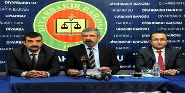 Diyarbakır Barosu: Silvan'daki operasyon 48 saatliğine durdurulsun