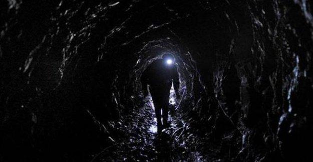 Ekim'de 7 madenci hayatını kaybetti