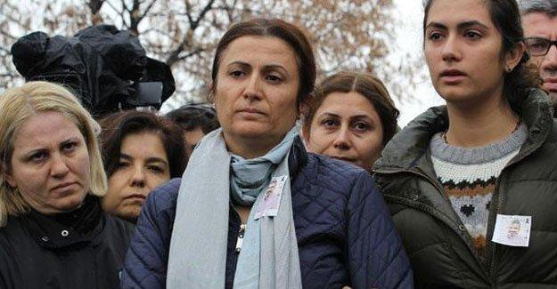 Türkan Elçi: Olayın aydınlatılması faili meçhuller için milat olur