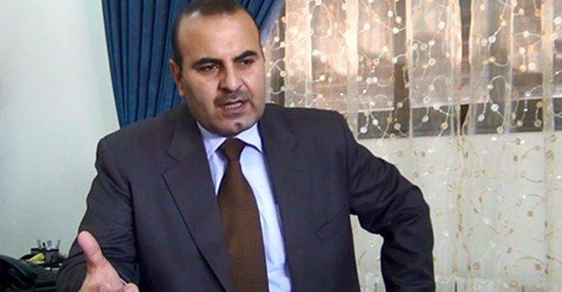 Enver Müslim: IŞİD'in bulunduğu her yere müdahale edeceğiz