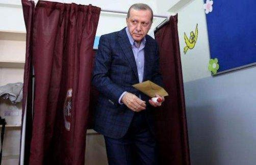 Erdoğan: Milli İradeye Saygı Duymamız Gerekecek