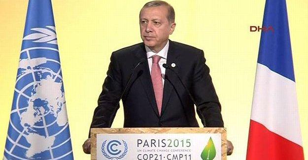 Erdoğan, 'Moskova'dan özür dileyecek misiniz' sorusunu yanıtsız bıraktı
