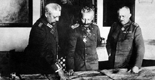 'Ermeni Soykırımı'nda Almanya'nın Sorumluluğu'